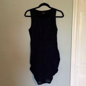 Asos sleeveless dress